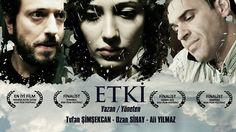 ETKİ / EFFECT (Short Film-English subtitles) (Kisa Film-Altyazili) by Atom Film. ETKİ / EFFECT (Short Film)