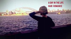 Hair Romance - A Day In The Life http://www.youtube.com/watch?v=aQ1D_YgDjpE