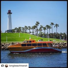 Yes we've even got water taxis for public transportation - meet Long Beach's Aqua Link. @longbeachtransit Find out more about Real Estate and life in the Long Beach area at: http://ift.tt/2jVDgDz #longbeach #carson #cerritos #signalhill #torrance #lakewood #cypress #downey #bellflower #norwalk #wilmington #artesia #gardena #lapalma #california #realestate #realtor #homes #realty #houses #home #california #epirealty