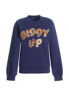 Casual Friday Sweatshirt - night navy