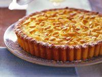 Torta al limone e pinoli | Sale&Pepe