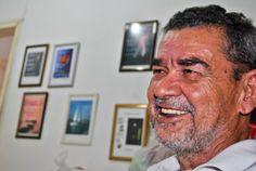 Antonio - Revista Literaria: Antonio Sanábria E Brogodó * Antonio Cabral Filho ...