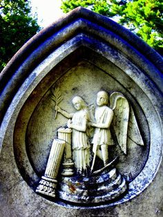 Graveyard Picnic: Mt. Hope Cemetery~Bangor,Maine