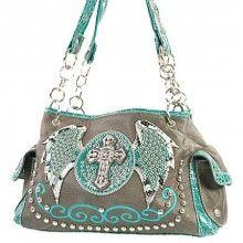 Love this purse