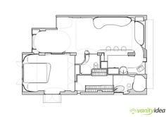 Nice-Looking Different Traveler Apartment Interior Design in Moscow: Striking Organic House Plan With Minimalist Contemporary Home Design Ideas Finished With Modern Touch For Home Inspiration To Your House ~ CLAFFISICA Apartment Inspiration Mumbai, Shelter, Moving Checklist, House Sketch, Form Design, Organic Living, Apartment Interior Design, Creative Design, Modern Design