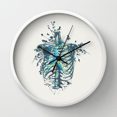 Buy Keep Going by Tracie Andrews as a high quality Wall Clock. Worldwide shipping available at Society6.com. Just one of millions of products available.