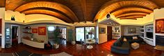 Attico con terrazzo Rovigo | Casa360 virtual tour