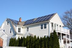 Affordable Residential Solar, the SmartPower Way.  See how SmartPower created solar buy in by making prices affordable.