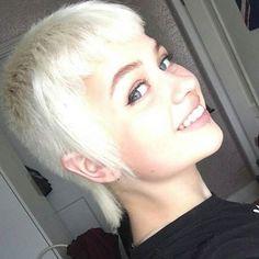 WEBSTA @ skinheads_skingirls_mods - Sent in by @londonskingirl give her a follow #skinheadgirl