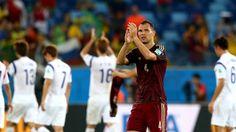 Ignashevich está viviendo un sueño - Durante la Copa Mundial de la FIFA Brasil 2014™, el estadio se convertirá en el escenario donde se decidirá el lugar que adjudicará la historia a la nueva generación de promesas rusas. http://www.1502983.talkfusion.com/es/products/