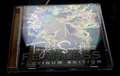 Taylor Swift / Fearless (PLATINUM EDITION)