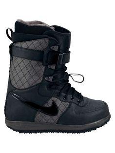 Nike Women's Zoom Force 1 Snowboard Boots
