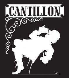 cantillion logo - Google Search