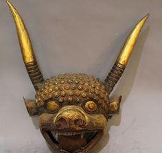 Compra buddha masks online al por mayor de China, Mayoristas de ...
