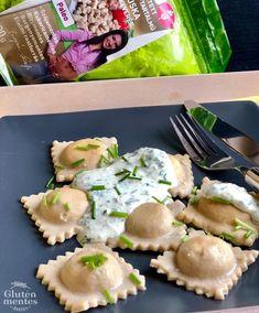 Nyomtasd ki a receptet egy kattintással Ravioli, Ethnic Recipes, Nap, Food, Chinese Dumplings, Essen, Meals, Yemek, Eten