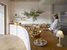 Bread Table   Leibal