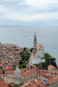 Lena's blog : 10 THINGS TO DO IN PIRAN! - sLOVEnia #3