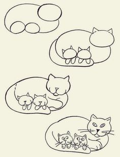 How-to-draw-Cute-Animals-36.jpg (600×784)