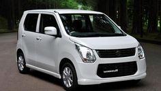 Maruti Suzuki to launch Wagon R Stingray on August 21
