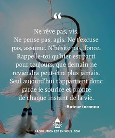 Même si c'est dur ! Positive Attitude, Positive Quotes, Motivational Quotes, Inspirational Quotes, I Need Motivation, Study Motivation, Mood Quotes, Life Quotes, Quote Citation