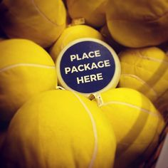 Tennis Massage or just because it's your dogs best friend!! We need to protect our balls!! #tennis #balls #dogsbestfriend #petco #wherethepetsgo #sports #wimbledon  #innovation #startup #new #tech #amazon #gadget #iot #technology #share #yupthatexist  #homesecurity #smarthome #homeautomation #alarm #packagetheft by packageguard