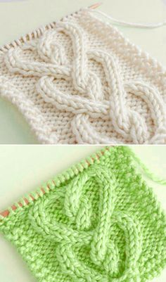 Knit a Cable Heart Stitch - Free Pattern & Tutorial Free Knitting Pattern & Tutorial Always aspired to discover how to knit, however undecided the place to begin? Cable Knitting Patterns, Knitting Blogs, Knitting Stitches, Knitting Yarn, Knit Patterns, Free Knitting, Knitting Projects, Stitch Patterns, Knit Headband Pattern