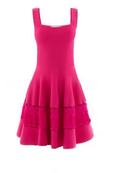 Alexander McQueen - Платье