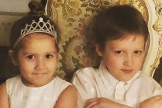 Take A Look At How Hockey Legend Pavel Bure's Children, Pavel Bure Jr. And Palina Bure Children Have Grown Up   eCelebrityMirror Celebrity Babies, Jr, Hockey, Children, Young Children, Boys, Field Hockey, Kids, Child