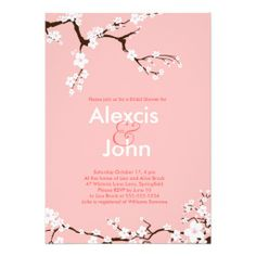 ==> reviews          Cherry Blossoms Bridal Shower Invitations           Cherry Blossoms Bridal Shower Invitations we are given they also recommend where is the best to buyDeals          Cherry Blossoms Bridal Shower Invitations Online Secure Check out Quick and Easy...Cleck Hot Deals >>> http://www.zazzle.com/cherry_blossoms_bridal_shower_invitations-161834775776099854?rf=238627982471231924&zbar=1&tc=terrest