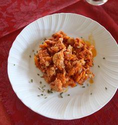 La ricetta dello chef48. Al Giardino del sole di Borgofranco solo piatti vegani