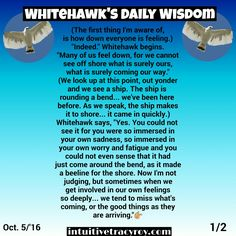 Morning Little Hawks, If you recall a reading we had approximately 2 weeks ago, Whitehawk shared the answer was Thanksgiving. For Canadians, this weekend is Thanksgiving. So, many of you will have your answer or get what you have wanted in the next few days.  But as always this reading is different for everyone, so be open to it's gifts. #manifestation #intuitive #intuition