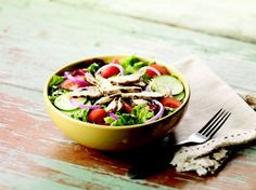 The Best Food to Order at Panera to Stay Lean and Healthy