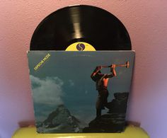 Vinyl Record Album Depeche Mode - Construction Time Again 1983 New Wave Synth Icons