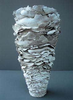 Karin Stegmair, ceramic object