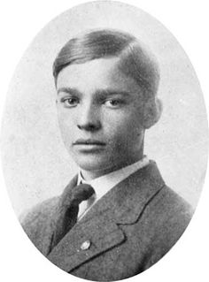 Young Eisenhower