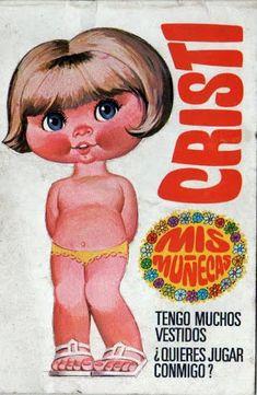 Foto: Bonecas de Papel para Imprimir http://bonecasdepapel.blogspot.com/