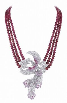 Van Cleef & Arpels beauty bling jewelry fashion