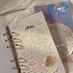 Bullet Journal Notes, Bullet Journal Aesthetic, Bullet Journal Writing, Bullet Journal Spread, Bullet Journal Ideas Pages, Bullet Journal Layout, Bullet Journal Inspiration, Music Journal, Dream Journal