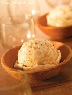 Thandai Ice-Cream recipe  - supposedly heaven on earth!