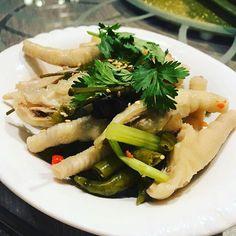 gigi._hspicysour,texture,tender,appetizer,chickenfeet,snack,coldTheKams#Cold#SpicySour#ChickenFeet#Snack#Appetizer#Tender#Texture