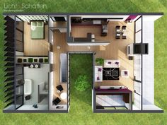 Decoration, Future House, Shed, Floor Plans, Loft, Outdoor Structures, Design Room, Flooring, How To Plan