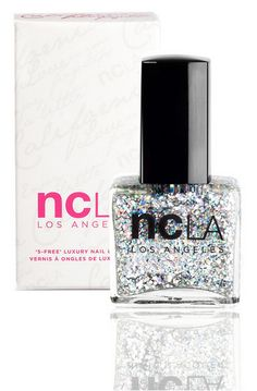 Hollywood Hills Hot Number Nail Polish http://shop.nylon.com/collections/whats-new/products/hollywood-hills-hot-number #NYLONshop