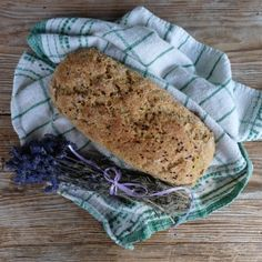 Znudził ci się zwykły chleb? Spróbuj wojennego bochenka z ziemniaków.