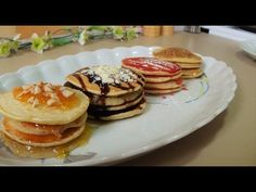 Crazy Cakes, Pancakes, Food And Drink, Xmas, Breakfast, Desserts, Youtube, Morning Coffee, Tailgate Desserts