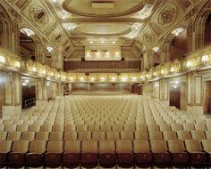 Cinemas by Sylvia Ballhause