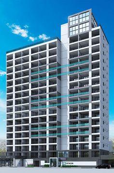 Vita Bom Retiro - Apartamento no Bom Retiro - VITACON