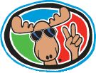 Cool As A Moose® is the cool place to shop in Bar Harbor, Maine for apparel, gifts, souvenirs and sunglasses. Since 1986, we've treated our customers to the very best service and merchandise in a friendly, fun, and professional atmosphere.