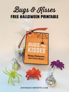 """Bugs & Kisses"" Free"