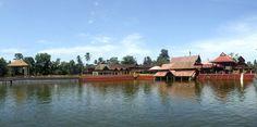 #Honeymoon #Destinations in #South #India:- #Alappuzha #Kerala