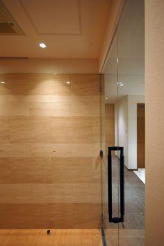 赤坂M邸リフォーム | カガミ建築計画